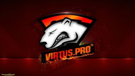Counter-Strike 1.6 VirtusPro
