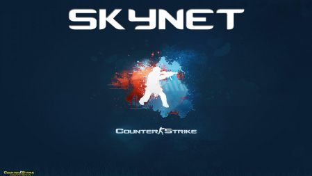 Counter-Strike 1.6 Skynet
