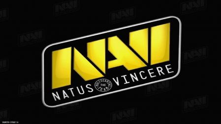 Counter-Strike 1.6 Na`vi