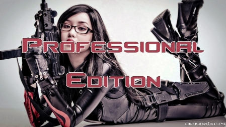 CS 1.6 Professional Edition