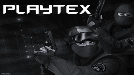 Counter-Strike 1.6 PLAYTEX